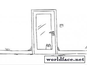 Мультик про кошку (видео)