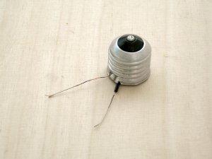 Лампочка-прикол