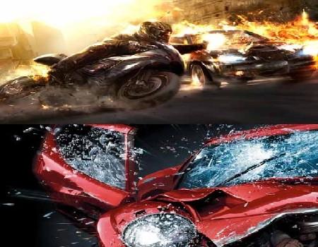 Обои машин из игр