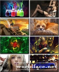 Mixed Wallpapers Pack (115)